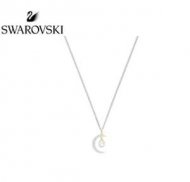 スワロフスキー SWAROVSKI ネックレス 安心の関税 19SS 新作 春夏季超人気即完売