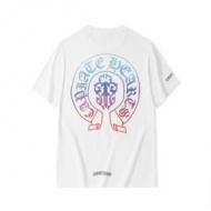 19SS新作大人気旬トレンド クロムハーツ CHROME HEARTS 半袖Tシャツ 2色可選  夏新品定価より50%OFF