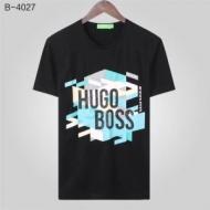 Hugo Boss tシャツ 個性的な雰囲気のあるアイテム コピー ヒューゴボス メンズ トップス プリント カジュアル 最安値