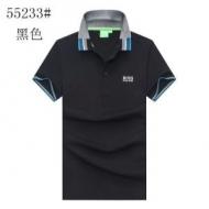 大人らしい着こなしにオススメ!Hugo Boss ヒューゴボス トップス メンズ コピー ポロシャツ 新作 コーデ 品質保証