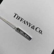 ティファニー Tiffany&Co ネックレス 19SS新作大人気旬トレンド 春物1点限りVIP顧客セール