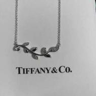 好感度が高いアイテム ティファニー Tiffany&Co ネックレス 2019春夏にも引き続き大活躍!