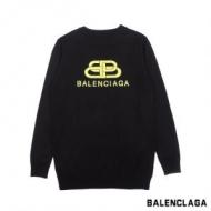 BALENCIAGA バレンシアガ セーター シンプルなコーデを盛り上げる限定新品 コピー Triple S トリプルソール ブラック 安い