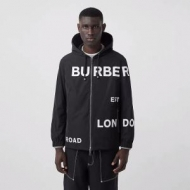 見た目の上品さが魅力 Burberry バーバリー メンズ コート 上質 ブラック だいだいいろ コピー ロゴ 日常 安価 80138571