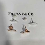 最新のトレンドライクな人気新作 Tiffany & Co ティファニー レディース ピアス 上質 コピー Tiffany T 2色可選 コーデ 激安