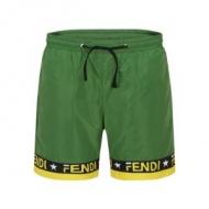 FENDI メンズ ショーツ ほっこりとカジュアルコーデにぴったり フェンディ コピー 2色可選 日常 着こなし ロゴ 高品質