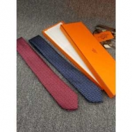 おすすめする注目トレンド エルメス2019トレンドカラー秋冬セール HERMES ネクタイ  2色可選