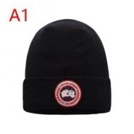 ARCTIC DISC TOQUE カナダグース メンズ 帽子 秋冬スタイルをより素敵に見せる CANADA GOOSE コピー 多色可選 ロゴ ブランド 高品質