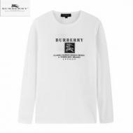 2019年秋冬人気新作の速報 バーバリー BURBERRY 長袖Tシャツ 3色可選 凛々とした秋冬の人気スタイル