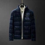 アルマーニ ダウン サイズ感 こなれなイメージに ARMANI ジャケット メンズ コピー 2色可選 ブランド コーデ 2019人気 セール