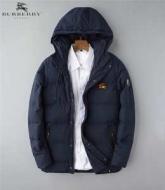 バーバリー ダウン サイズ 今年っぽいトレンド感抜群 Burberry ジャケット メンズ コピー ブラック ネイビー おすすめ 品質保証