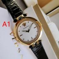 腕時計 多色選択可 絶大な人気を博する新入荷秋冬新作 大満足の2019秋冬新作 ヴェルサーチ VERSACE