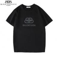 売れ筋の2020春新作 バレンシアガ コピーBALENCIAGAオーバーサイズ BB バレンシアガ Tシャツ 性別を問わず 人気セール