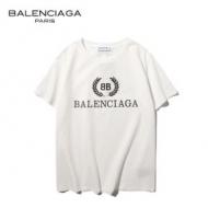 ブランド 偽物 激安 通販_BB BALENCIAGA tシャツ メンズ モダンな印象が素敵 バレンシアガ コピー 4色 カジュアル 定番 2020限定 ブランド セール
