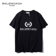BB BALENCIAGA tシャツ メンズ モダンな印象が素敵 バレンシアガ コピー 4色 カジュアル 定番 2020限定 ブランド セール