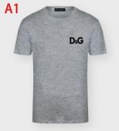 国内完売となっているレア商品 多色可選 半袖Tシャツ ドルチェ&ガッバーナ Dolce&Gabbana 2020春夏の定番