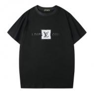 2020年春新作 ルイ ヴィトン2色可選  LOUIS VUITTON 新作がお目見え半袖Tシャツ 今季の注目トレンド