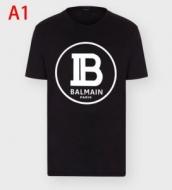 多色可選 【期間限定】20春夏 バルマン 新作情報は随時更新 BALMAIN 半袖Tシャツ海外ブランド最安い通販