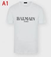 バルマン 多色可選 2020年のカラーおすすめ BALMAIN 気になる方はぜひチェック 半袖Tシャツ