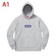 海外トレンド新品がオススメ 多色可選 パーカー SUPREME Bandana Box Logo Hooded Sweatshirt 2020年春夏コレクション