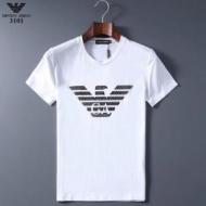 多色可選 世界中で人気を集める 半袖Tシャツ 2020年の新作アイテムはアルマーニ ARMANI 完売前に急いで
