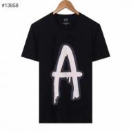 アルマーニ 3色可選 2020年のカラーおすすめ ARMANI 気になる方はぜひチェック 半袖Tシャツ