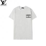 今季のトレンドおすすめ  ルイ ヴィトン2色可選  LOUIS VUITTON 2020春夏モデル 半袖Tシャツ