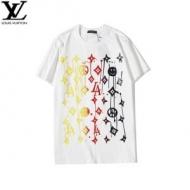 2色可選 ルイ ヴィトン 破格の人気トレンド新作 LOUIS VUITTON 半袖Tシャツ 2020春夏トレンド