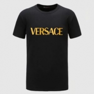ヴェルサーチ Tシャツ メンズ しとやかさをシックに映る限定新作 VERSACE コピー 多色可選 限定新作 ブランド お買い得