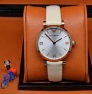 2015春夏物 お洒落自在 アルマーニ ARMANI  スイスムーブメント 最高ランク女性用腕時計 5色可選 輸入?クオーツ?ムーブメント
