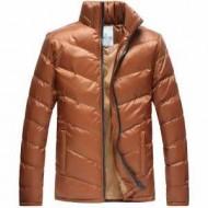 追跡付/関税無 2015秋冬物 モンクレール MONCLER 綿入れ 2色可選 厳しい寒さに耐える