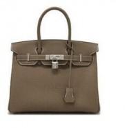 適度な柔らかさ エルメス バーキン  長く愛用できるバッグ  数あるセレブのバッグ