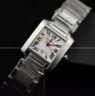 お手頃価格のCartier コピー、カルティエのレディース腕時計.