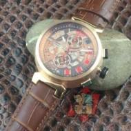 男性用腕時計 多色選択可 生活防水 スタイリッシュな印象 2017春夏 ルイ ヴィトン LOUIS VUITTON