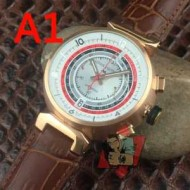 デザイン性の高い 2017春夏 LOUIS VUITTON ルイ ヴィトン 男性用腕時計 多色選択可 大人カジュアルを格上げする