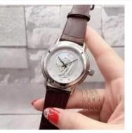 時計界でも称賛を浴びるエルメス HERMES  2017 夏トレンド 時計人気ブランド
