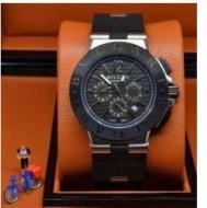 絶大な存在感 BVLGARI ブルガリ時計 コピー クオーツ ムーブメント 腕時計 3色可選