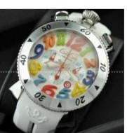 限定品 GaGaMILANO 豪華さと気品あるガガミラノコピー腕時計