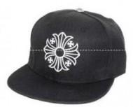 緊急大幅値下げ!Chrome Heartsクロムハーツ偽物TRUCKER CAP CH PLUS キャップ コーデ CHプラス ブラック ベースボール帽子
