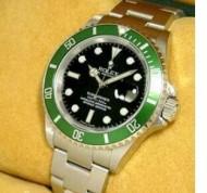 最大80%オフセールロレックス サブマリーナ デイト コンビ  16803 ROLEX人気を誇る 腕時計