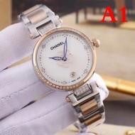 デザイン性の高い 2018春夏新作 多色可選 ブランド コピー スーパー コピー 女性用腕時計