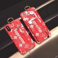 上質な素材採用 ルイ ヴィトン LOUIS VUITTON 2018限定モデル iphone6 ケース カバー