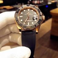 ROLEXロレックス 腕時計 コピー男性用腕時計メンズウォッチ簡単なデザイン彼氏お父さん祖父プレゼント