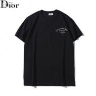 注目の一品  Tシャツ/ティーシャツ ディオール DIOR 残りサイズわずか 2色可選 一流の憧れブランド