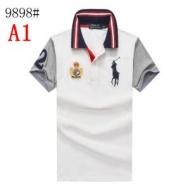 ポロ ラルフローレン ポロシャツ メンズ 最新のファッショントレンド コピー Polo Ralph Lauren 4色可選 コーデ 最安値