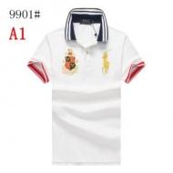 ポロラルフローレン Polo Ralph Lauren メンズ ポロシャツ 今季で一番流行っているアイテム コピー 3色可選 最安値 MNPOKNI1N810535