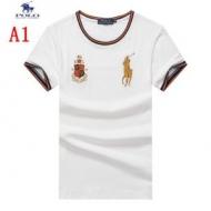 Polo Ralph Lauren メンズ tシャツ 洗練されたオシャレ感があるアイテム ポロ ラルフローレン コピー 大人気 4色可選 最安値