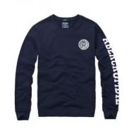 春物1点限りVIP顧客セール アバクロンビー&フィッチ Abercrombie & Fitch  長袖Tシャツ 4色可選 2019春夏の流行りの新品