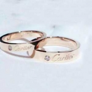 カルティエ レディース リング モダンなイメージが強い人気新作 Cartier コピー シンプル デイリー 多色可選 お買い得 B4210700