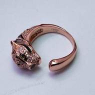 カルティエ 指輪 コピー カジュアルで優雅な印象があるアイテム レディース Cartier 多色選択可 着こなし お手頃なプライス